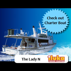 Click Here For Charter Boat Info